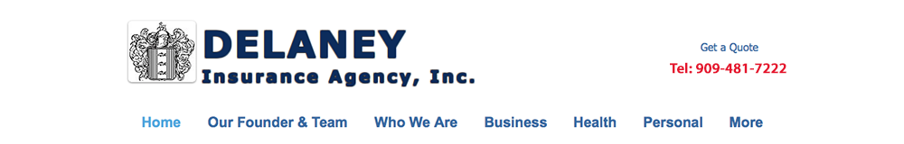 Delaney Insurance Agency, Inc.